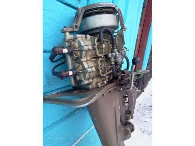 Как был создан лодочный мотор - история создания подвесного лодочного мотора.