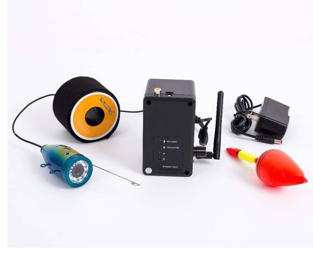 Подводные камеры для рыбалки с алиэкспресс — 5 лучших моделей для зимы и лета