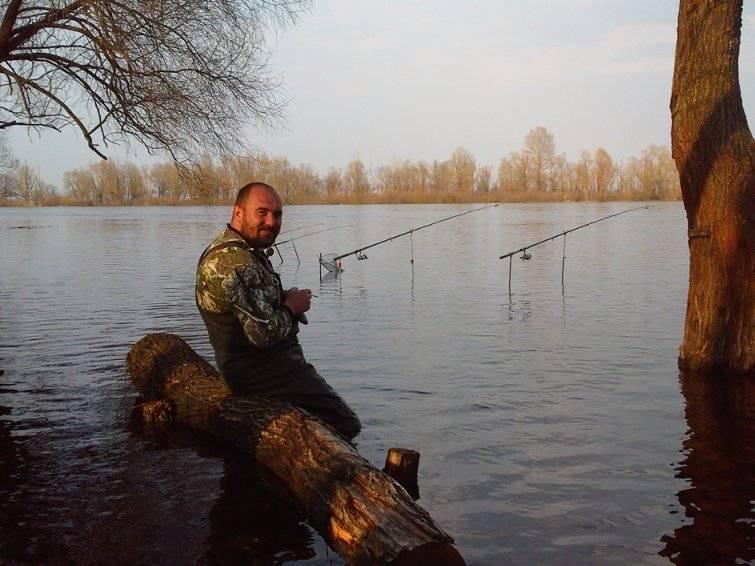 Лучшие места, особенности и способы рыбалки на реке дубне