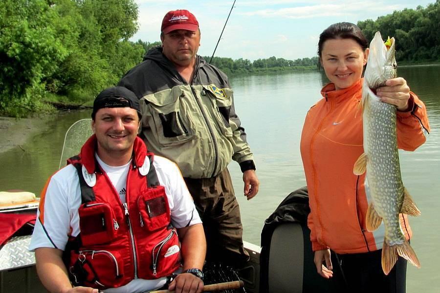 Рыбалка в новосибирской области. реки, озера, водохранилища