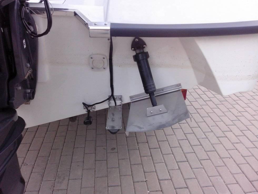 Крепление датчика эхолота: правильная установка своими руками внутри катера или алюминиевой лодки. как поставить и закрепить?