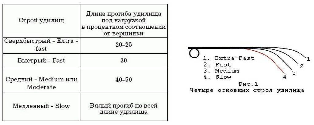 Какой спиннинг лучше - штекерный или телескопический? обзор, сравнение и рейтинг спиннингов - truehunter.ru