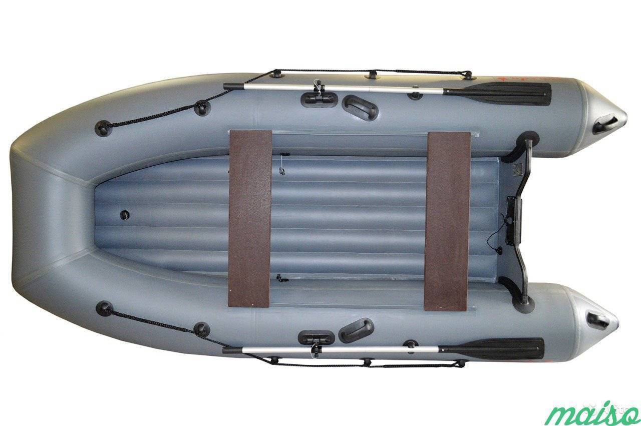 Обзор лодок пвх с надувным дном под мотор