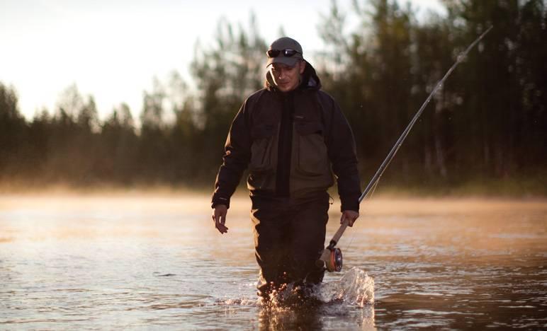 Как правильно выбрать рыболовные вейдерсы – рыбалке.нет