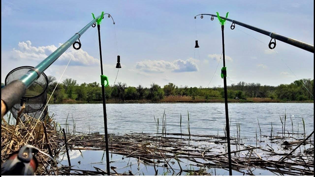Рыбалка на пружину, соску. изготовление и оснастка