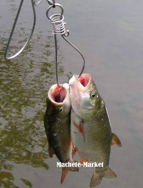 Самодельный кукан для рыбы своими руками