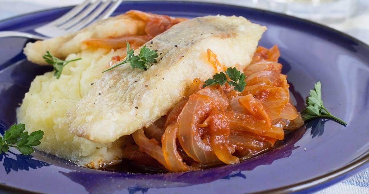 Красноглазка – что за рыба, как готовить, – 6 рецептов приготовления