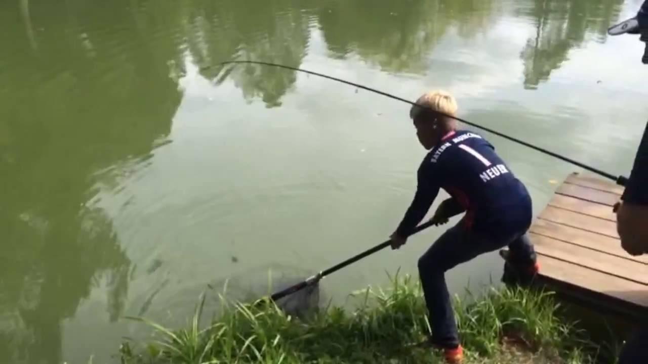 Рыбалка в щелковском районе