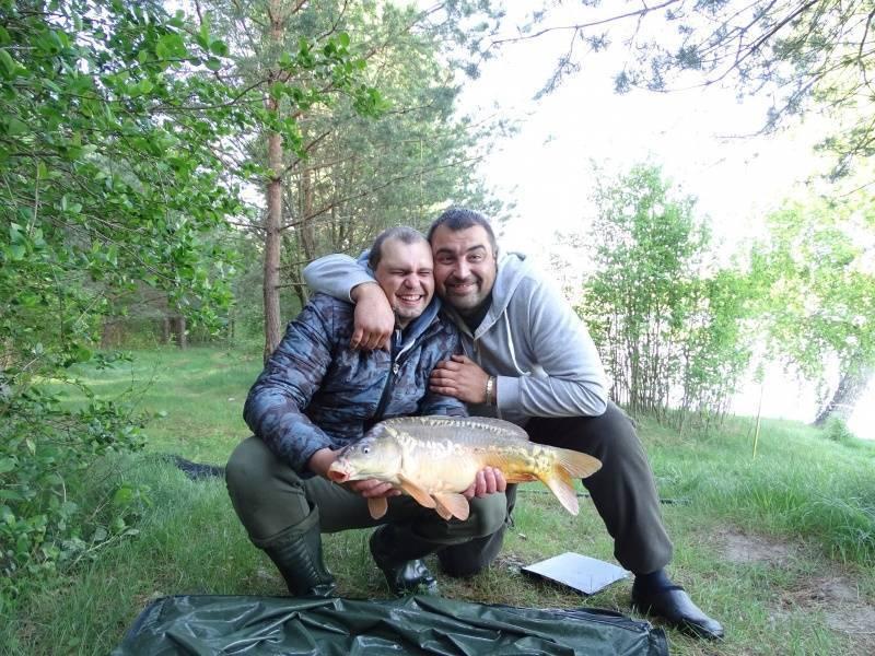 Рыбалка в брянске и брянской области: в клинцовском районе и на десне, в локне и сычевке, на кубовом и в других местах