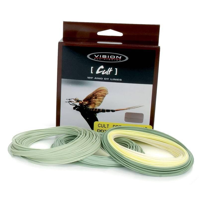 Самодельный шнур для нахлыста - про рыбалку