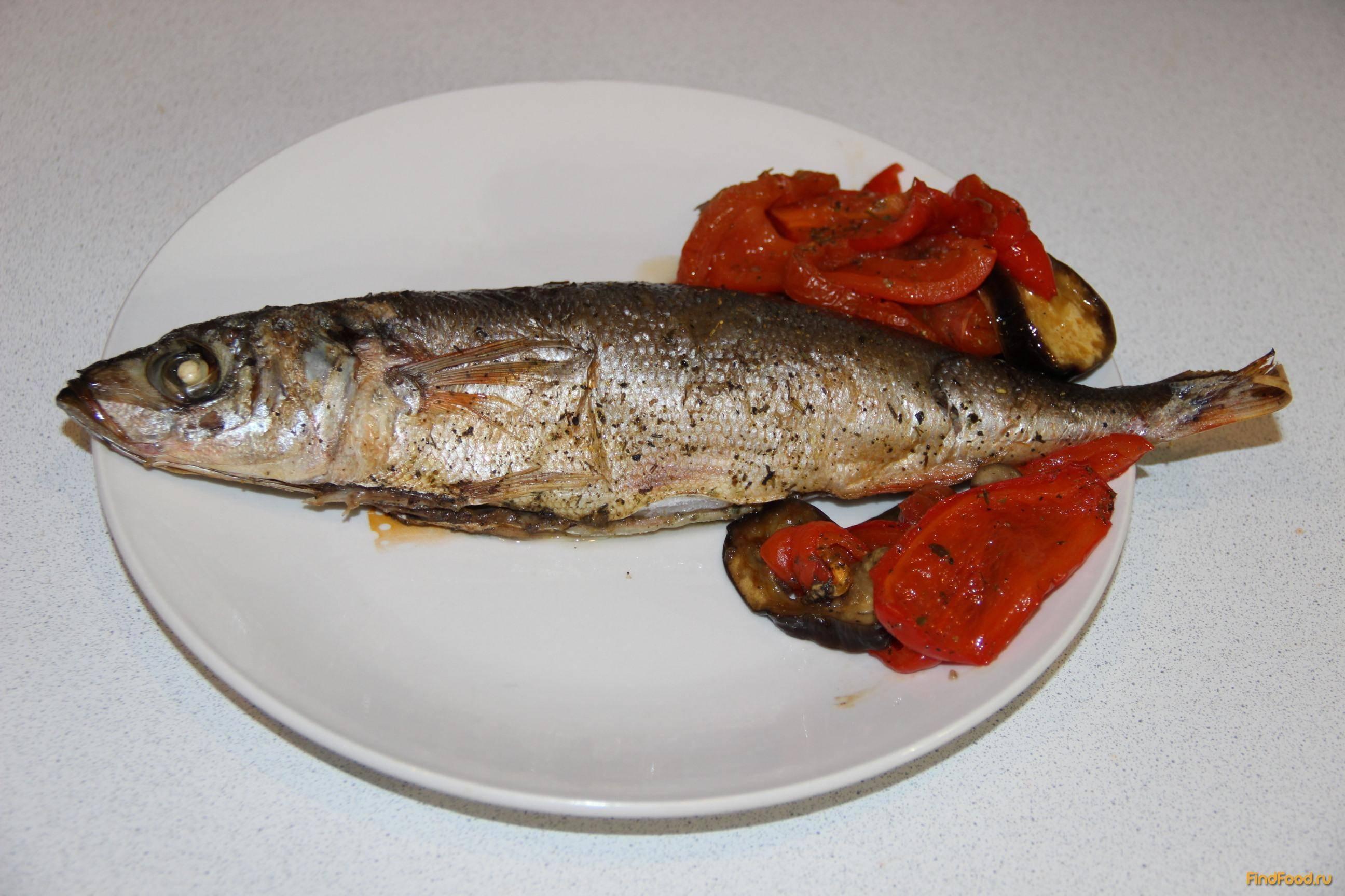 Красноглазка (рыба) - рецепт :: syl.ru