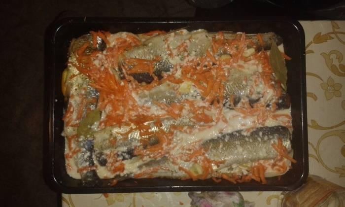 Ряпушка рыба рецепты жареная с луком. ряпушка в духовке. царская рыба на пару в мультиварке