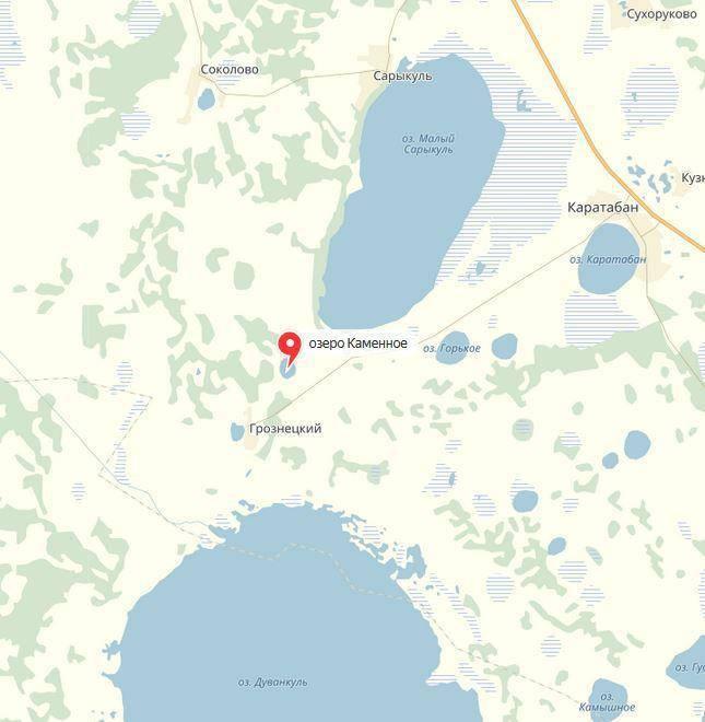 Рыбалка в челябинской области: бесплатные и платные озера