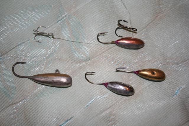 Ловля берша зимой на блесну и мормышку - на рыбалке!