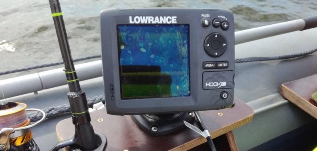 Топ-10 лучших моделей эхолотов для рыбалки с лодки: как выбрать эхолот + рейтинг лучших
