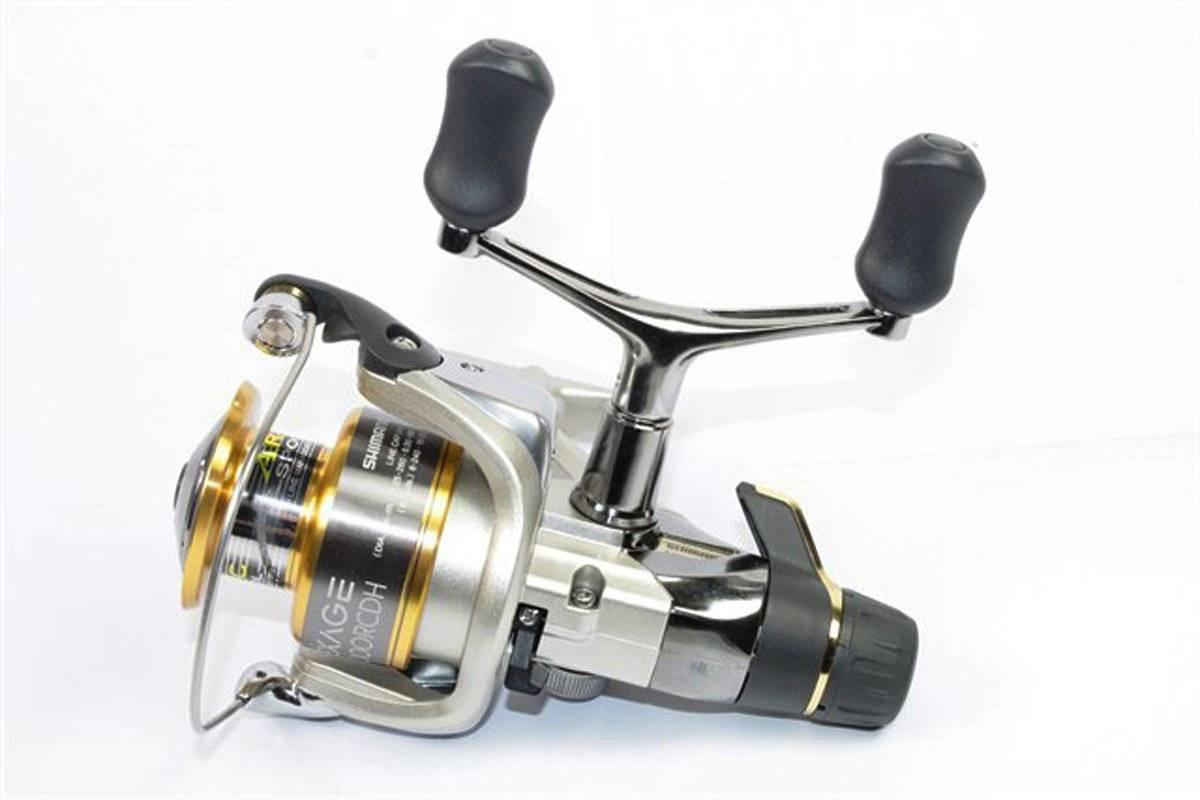 Бесконечный винт в рыболовной катушке: устройство, лучшие модели