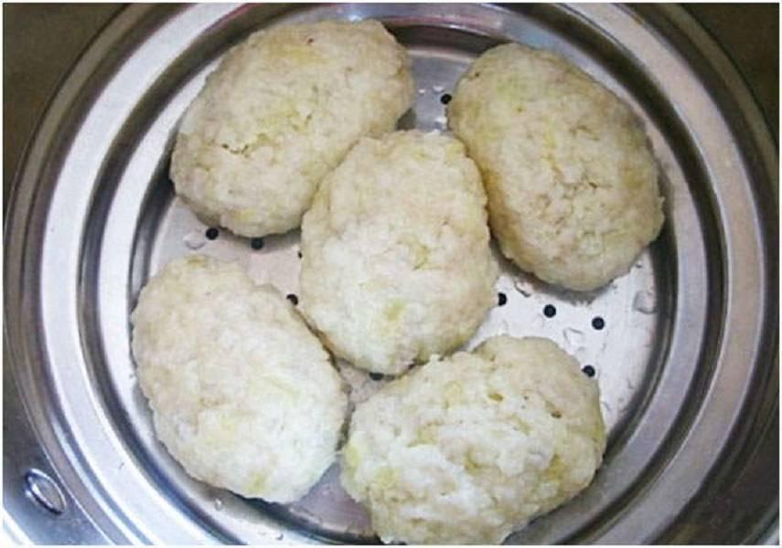Рыбные котлеты в мультиварке на пару: рецепт полезного и вкусного блюда | готовим в мультиварках