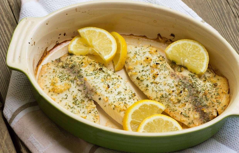 Рецепты рыбы тилапии: как приготовить, необходимые ингредиенты для приготовления