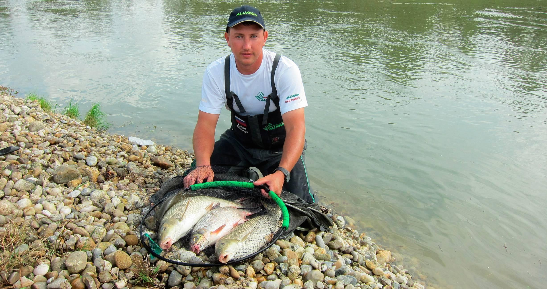 Рыбалка в красногорске: места и особенности