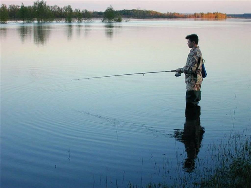 Платная рыбалка и рыболовные туры ленинградской области