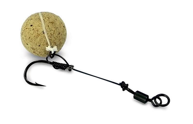 Ловля карпа на бойлы - рецепты изготовления своими руками, монтаж оснастки