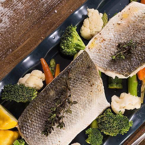 Сколько стоит сибас, как правильно выбрать и приготовить рыбу лаврак
