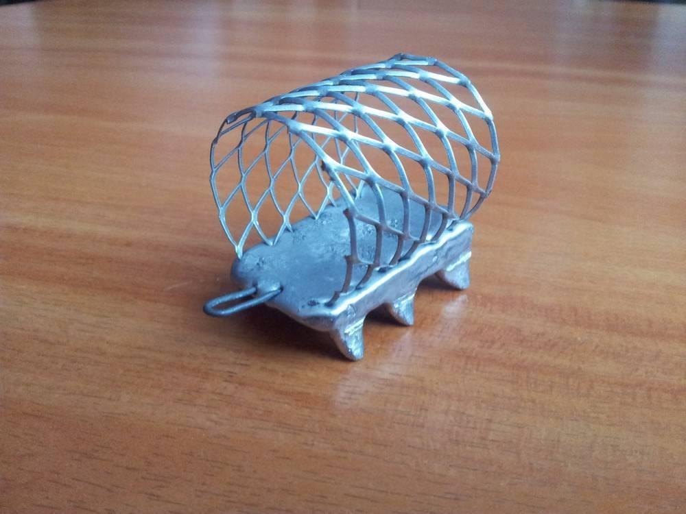 Кормушка метод на фидер – виды и конструкция