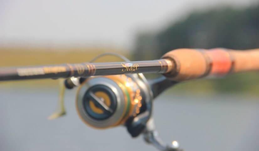 """Norstream spiker 2 742h - """"ночной кошмар трофея"""" - статьи о рыбалке"""