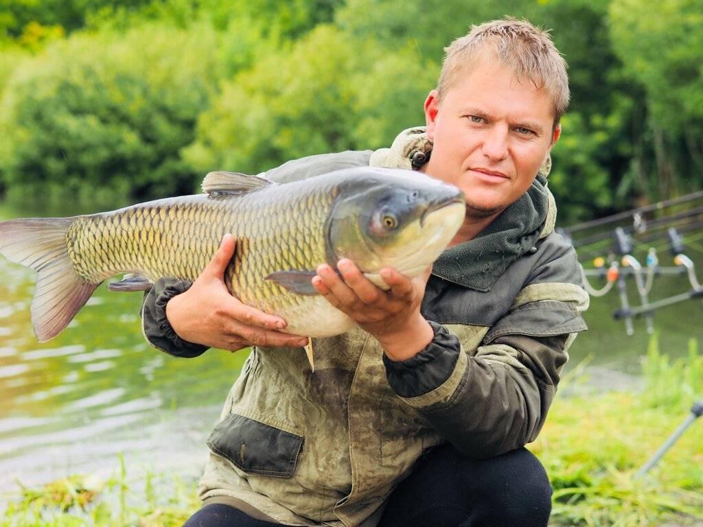 Рыбалка в сентябре: кого, на что и как ловить
