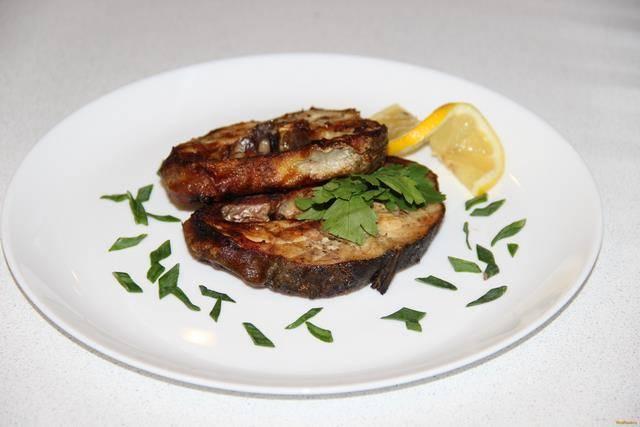 Как вкусно приготовить налима в духовке и на сковороде