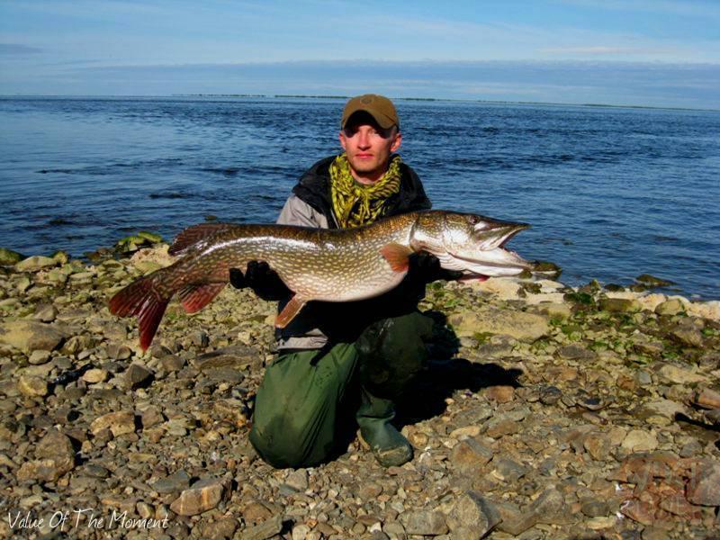Рыбалка в россии: лучшие места для рыбалки 2020