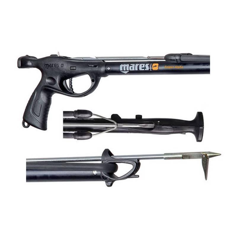 Лучшие ружья для подводной охоты. выбор подходящего снаряжения.