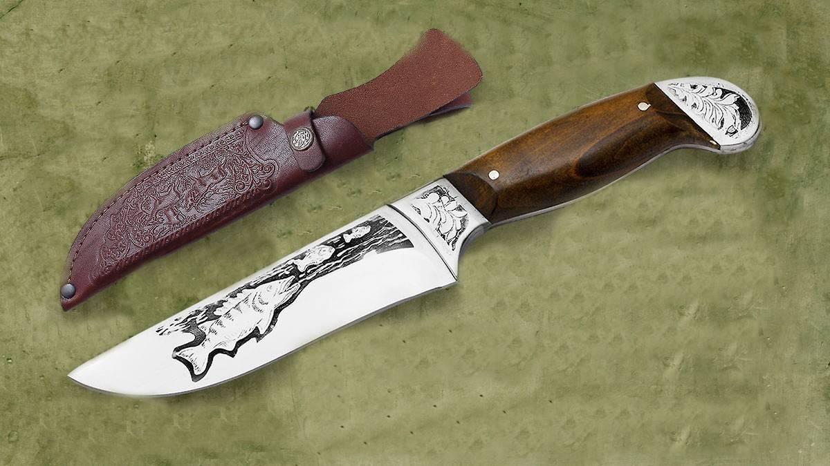 Как выбрать лучшие складные, автоматические ножи, на что обратить внимание при покупке.