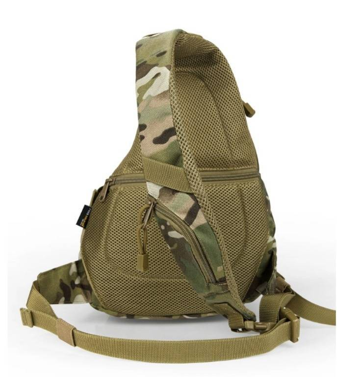 Рюкзак для рыбалки – FREE SOLDIER