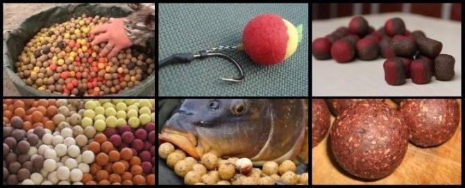 Стик микс для карпа - про рыбалку