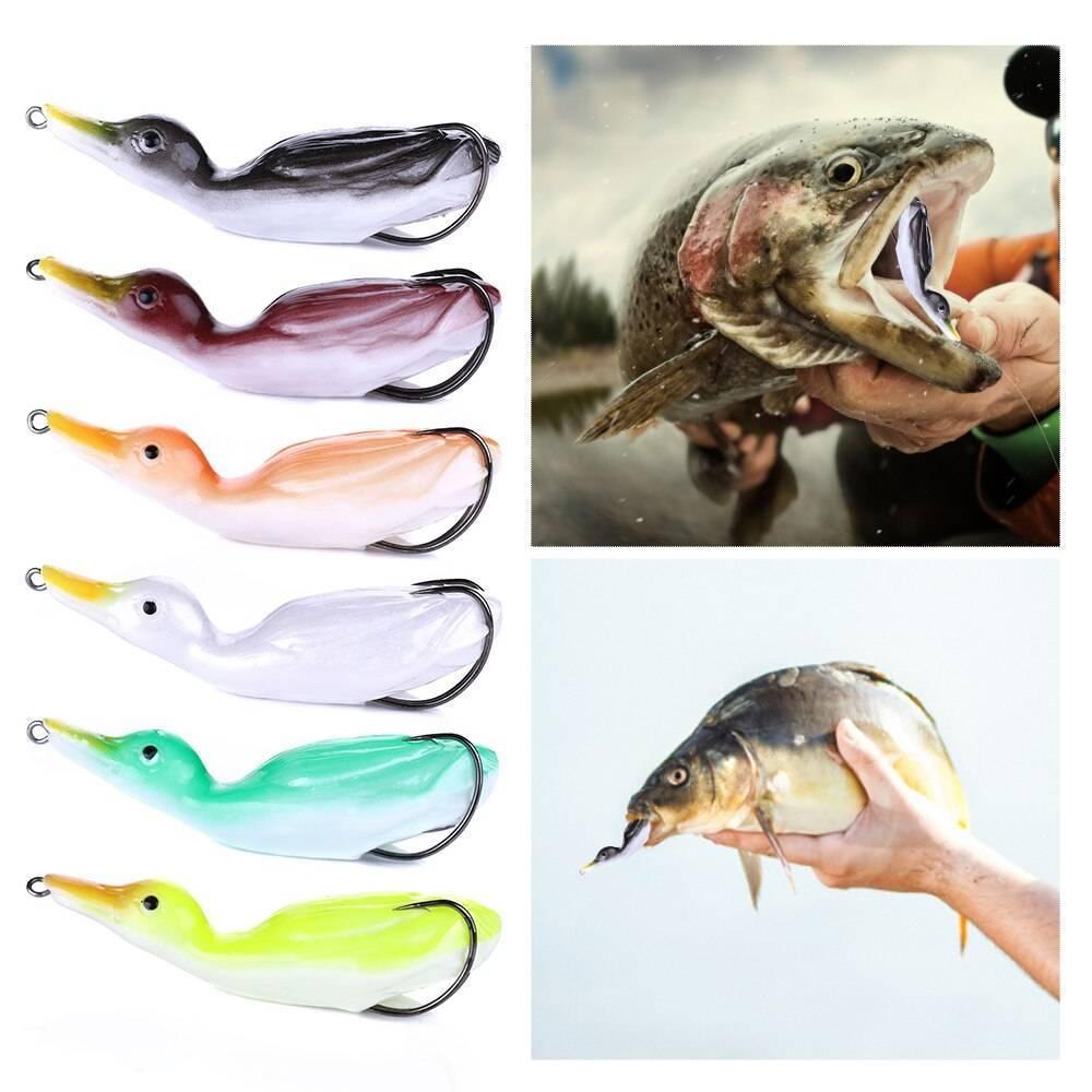 Приманка для рыбы: какую выбрать искусственную или натуральную?