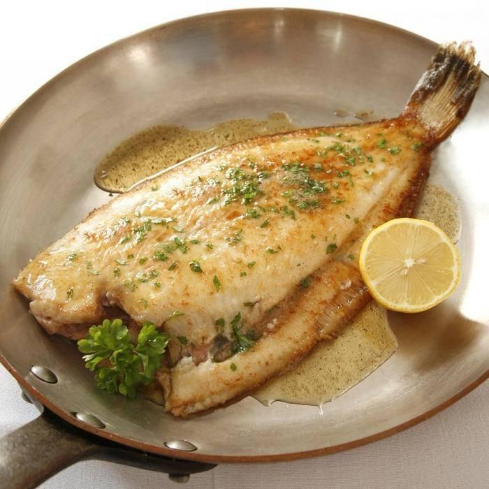 Что за рыба морской язык — ее польза и вред