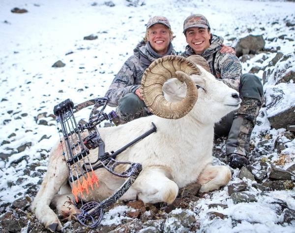 Зимняя охота в калужской области