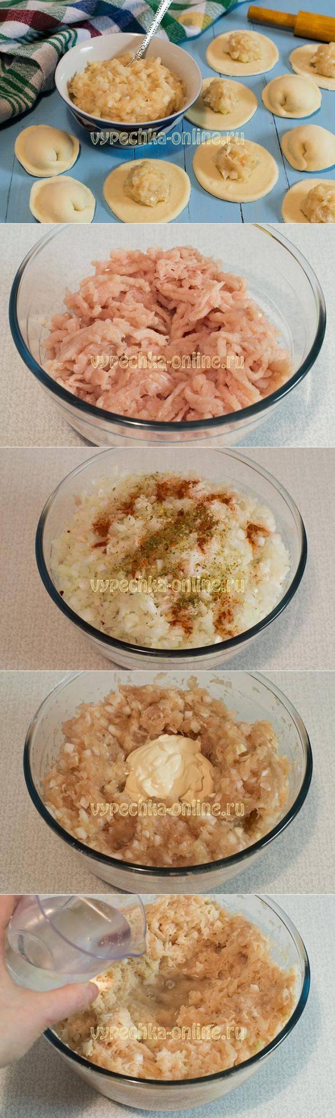 Сочные котлеты из щуки рецепт с фото - 1000.menu