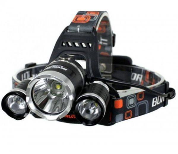 Топ-7 лучших налобных фонарей: светодиодные, с аккумулятором, какой выбрать, отзывы