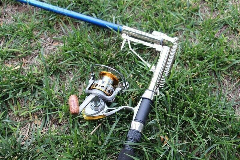 Удочка fishergoman. отзывы рыбаков после использования