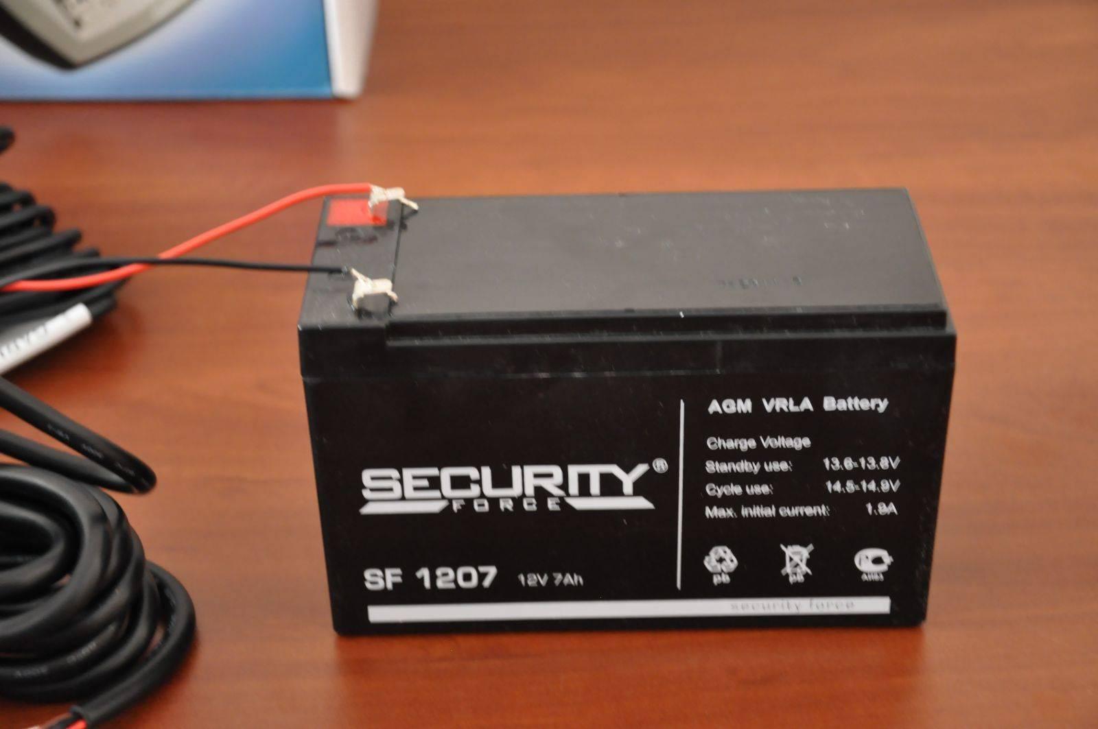 Как и чем заряжать гелевые аккумуляторы: пошаговая инструкция