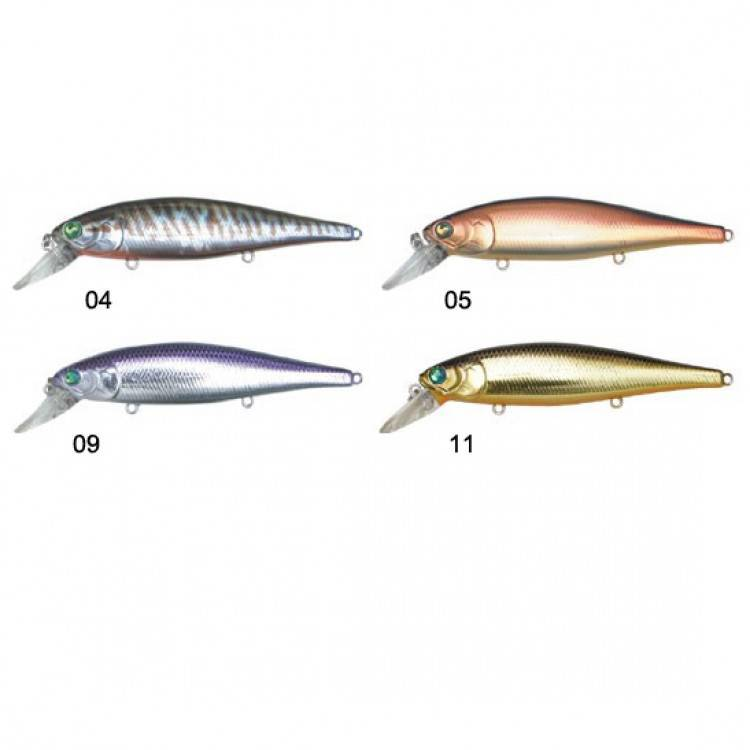 Воблеры на щуку. рейтинг самых эффективных приманок топ 10 - vobler club - клуб любителей рыбалки