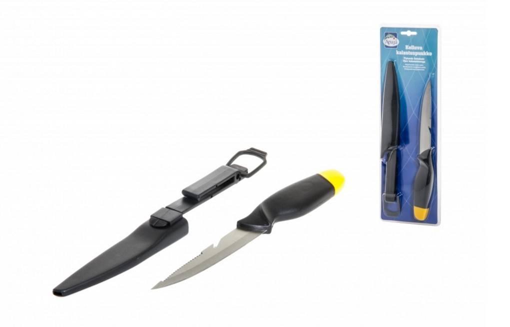 Отличительные особенности филейного ножа, сфера его применения