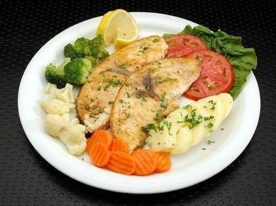 Гарнир к жареной рыбе рецепт с фото - простые пошаговые рецепты с фотографиями
