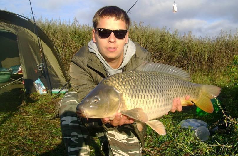 Рыбалка в ульяновской области: лучшие места на карте топ-10