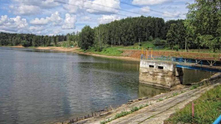 Рыбалка в красногорске: зимняя и летняя | ribakov.net
