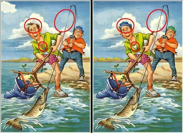 Как пишется рыболов или рыболов