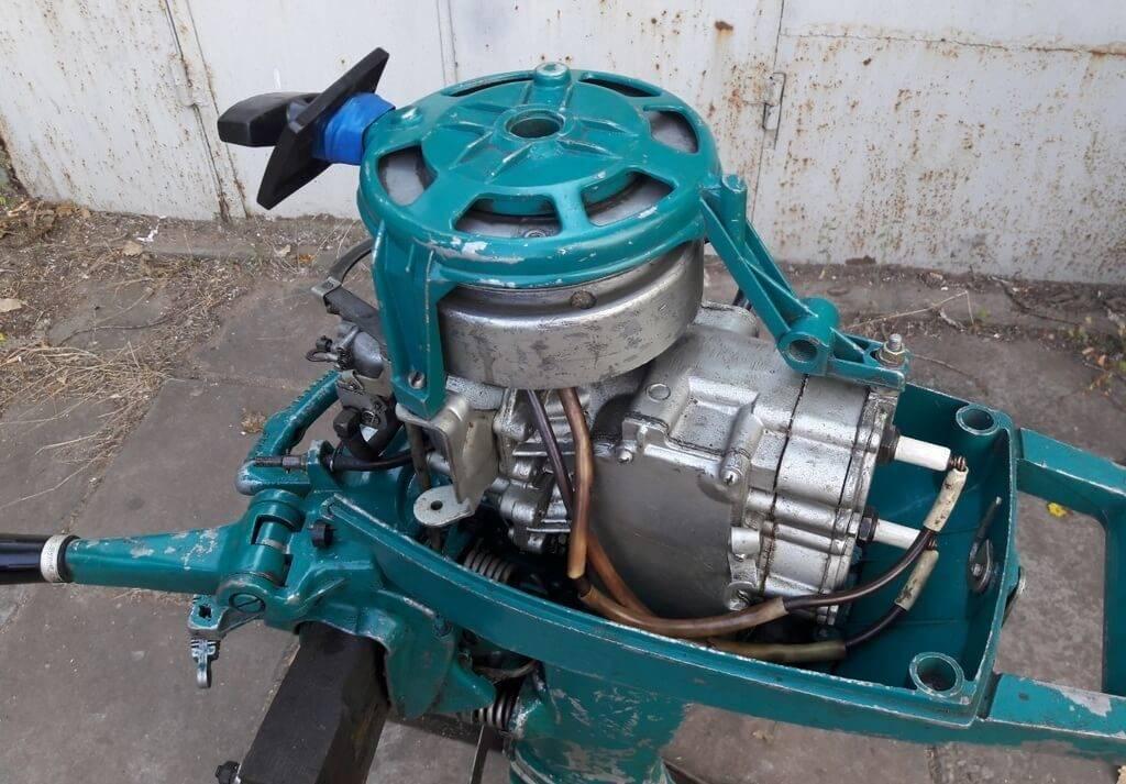 Лодочный мотор москва: характеристики, отзывы владельцев