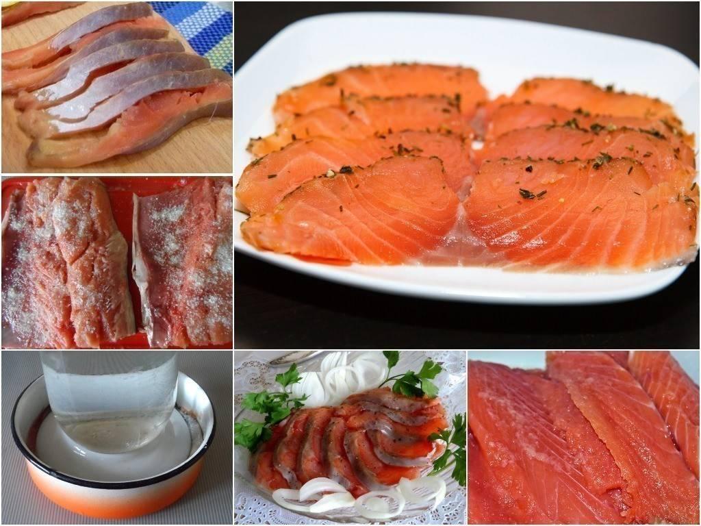 Как правильно разморозить рыбу в домашних условиях